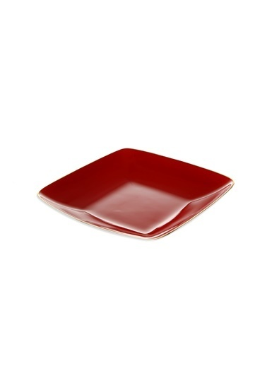 Boyner Evde Yemek Tabağı Renksiz